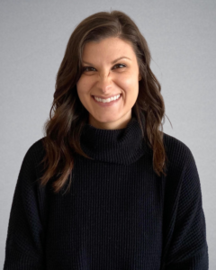 Ellyn Jager, Training Coordinator at Early Autism Services in Chicago